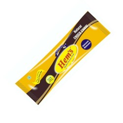 Hem's Choco Chikki ( Box of 10 Pieces )