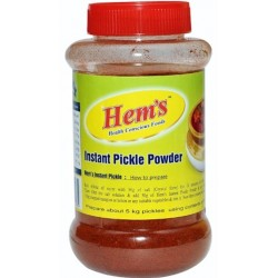 Hem's Instant Pickle Powder(250g)