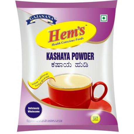 Hem's Kashaya Powder (100g)
