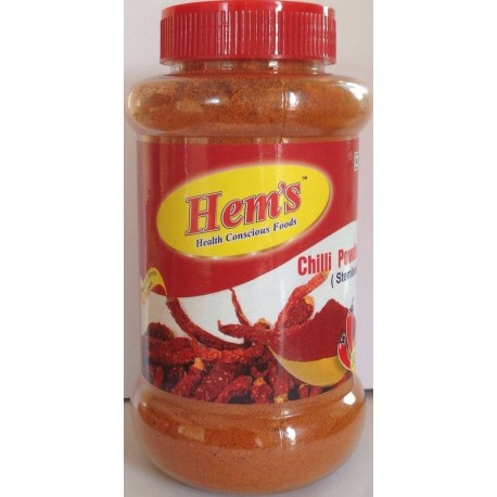 Hem's Chilli Powder(250g)