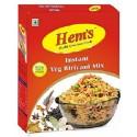 Hem's Instant Veg Biryani Mix(50g)