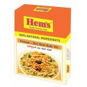 Hem's Instant Bisi Bele Bath Mix(40g)
