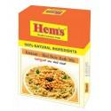 Hem's Instant Bisi Bele Bath Mix(80 g)