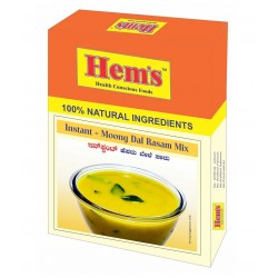 Hem's Instant Moong Dal Rasam Mix(50g)
