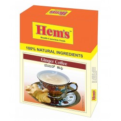 Hem's Ginger Coffee(100g)