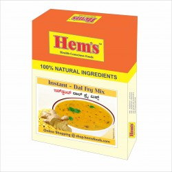 INSTANT DAL FRY - 40G