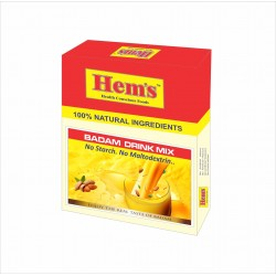 BADAM DRINK MIX - 250 G