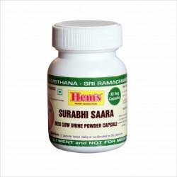 SURABHI SAARA-60 Capsules