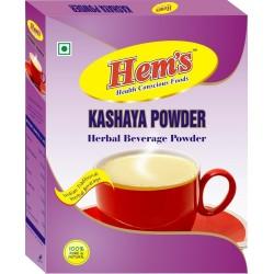 Hem's Kashaya Powder(50g)