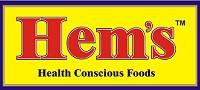 Hems Foods Online Store, B. Damodara Hemmanna Industrial Estate Siddapura Post, 576 229 Kundapura, Udupi Dist, KA